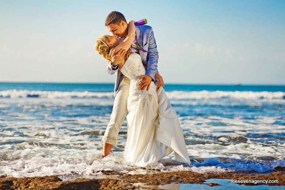 wedding and honeymoon packages Bali