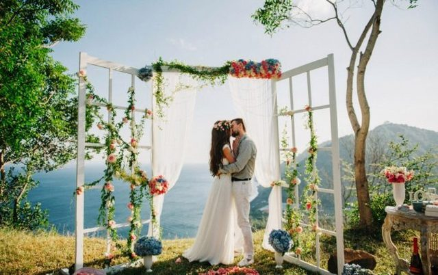 Best Affordable Bali Wedding Packages