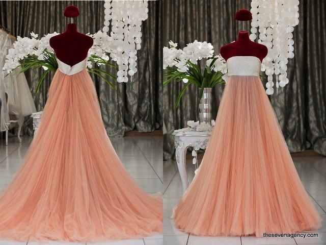 Simple Wedding Dresses Under 500: Bali Wedding Dress From Our Bridal Salon