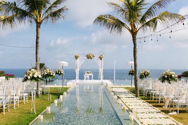 Affordable Weddings In Bali